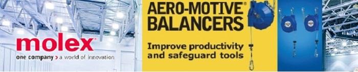 Aero-Motive Balancers