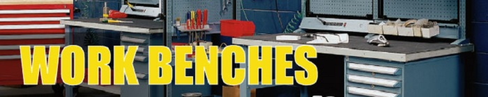 Work Bench Department Banner