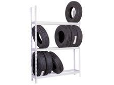 Racks - Tire