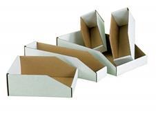 Bins - Corrugated
