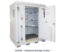 Agri-Chemical Storage Buildings