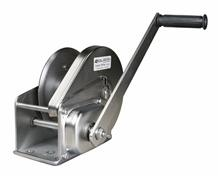 Stainless Steel Hand Winch with Brake