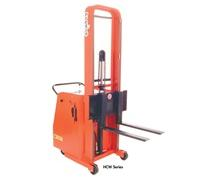 COUNTERBALANCE LIFT TRUCKS - CW SERIES