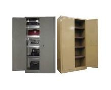 HIGH SECURITY CABINETS