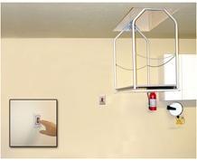 Versa Lift Model 24: Mounted Wall Switch