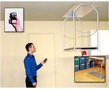 Versa Lift Model 24: Wireless Remote